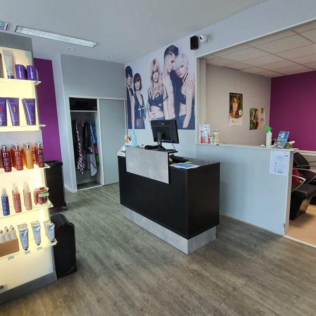 salon de coiffure hair'appro corbie