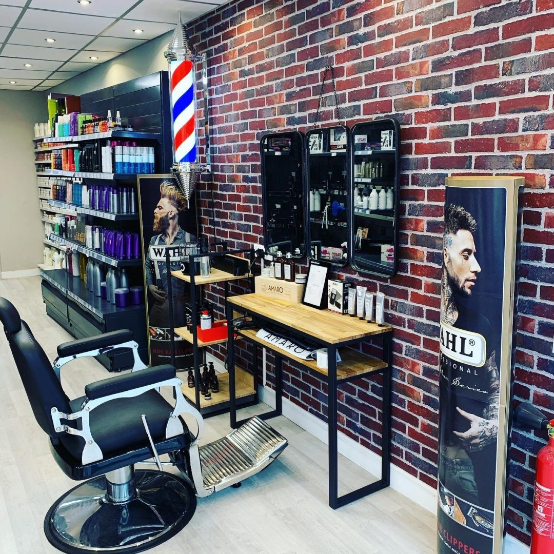 barber hair appro amiens